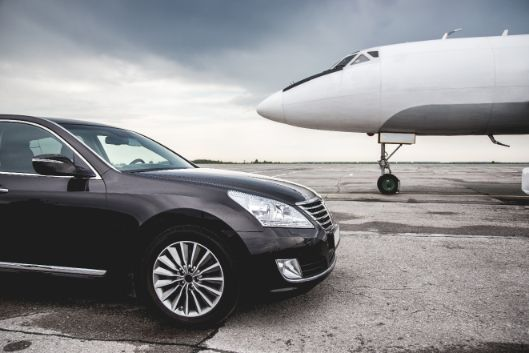 Airport transfers Sydney Taxi